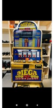Casino Austria Jackpot Spielautomat