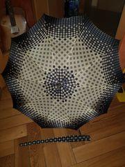 Eleganter Damen Regenschirm