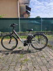 E-Bike Prophete Pro