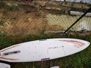 windsurf Brett Mistral Taloa funboard