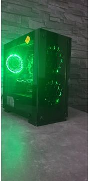 Gamer PC Set i5 8