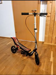 Space-Scooter X580