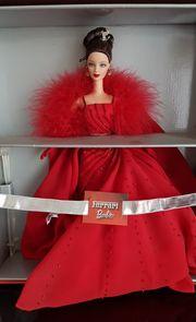 Sammler Collector Barbie puppe Ferrari
