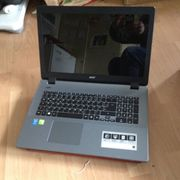 DISPLAY ACER ASPIRE E 17