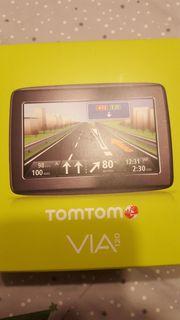 TomTom VIA120 Navigationsgerät
