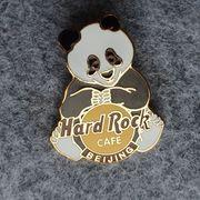 Hard Rock Casfe Beijing 1996