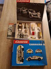 Carrera 124 Porsche Carrera 6