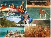 Sommerjob Ferienjob Studentenjob auf Mallorca