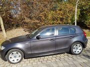 BMW 116i Lim 5-trg