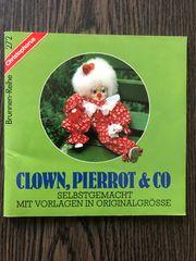 Clown Pierrot Co