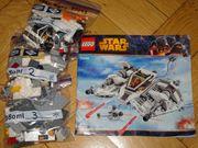 Lego 75049 Star Wars Snow