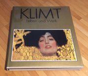 Kunstbände Gustav Klimt