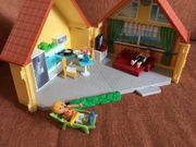 Playmobil Summer Fun aufklappbares Haus