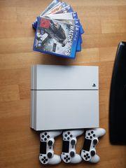 Sony PS4 Konsole 500GB Original