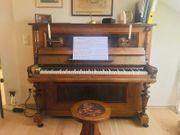 Klavier G Weidig Regensburg - mit