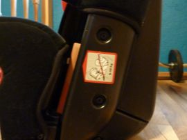 Recaro Pro Baby Kindersitz: Kleinanzeigen aus Arzberg - Rubrik Autositze