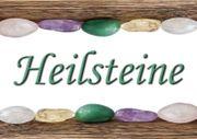 Domain Heilsteine mit Homepage und