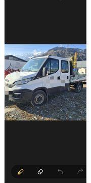 Suche Transporter Bus Lkw