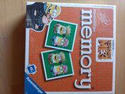 Memory 48teilig Minions