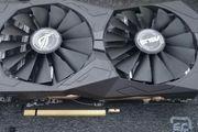 ASUS Radeon ROG-STRIX-RX570-O8G-GAMING 8GB