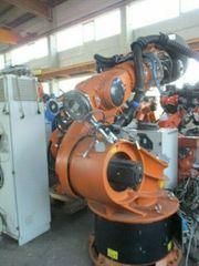 Roboter KUKA KR360 450-2 PA