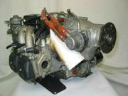ZERTIFIZIERTER ROTAX 912-F3 FLUGZEUG MOTOR
