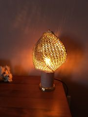 moderner Lampenschirm neu