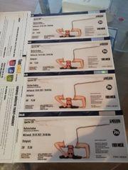 Tickets von Apache 207