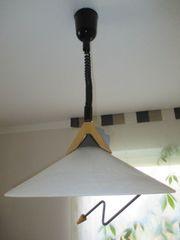 Deckenlampe Hängelampe höhenverstellbar Essecke Küche