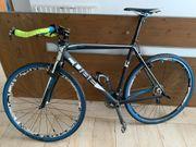 Cube Cross Race Cyclocross Gravel