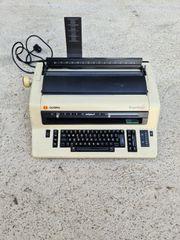 Schreibmaschine Olympia Supertype 2