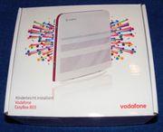EasxBox 803 Vodafone