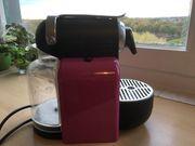 Nespresso-Kaffeemaschine DeLonghi EN 90 F