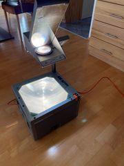 Overhead Projektor Liesegang trainer 400