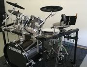 E-Drum mit Roland TD-17 mit