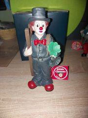 Gilde Clowns 5 Stück