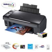 Epson DX7450 Tintenstrahl-Multifunktionsdrucker u 25