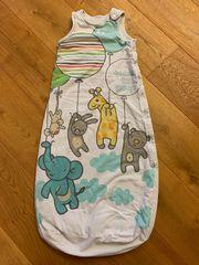 Schlafsack 90 cm