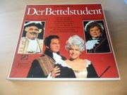 LP Album der Bettelstudent