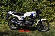 Kawasaki KZ 400J