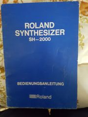 Elka Orgel Roland Synthesizer und