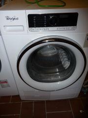 Whirlpool Wärmepumpen-Trockner 8 Kg A