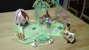 Playmobil Feeninsel mit magischer Edelsteinquelle
