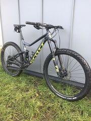 Mountainbike Scott Genius 940