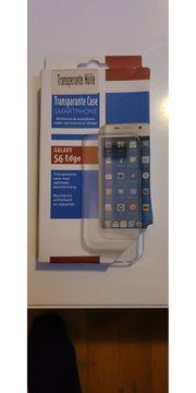 Samsung Galaxy S6 Edge Hülle