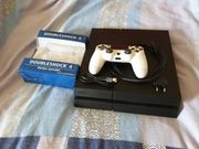 PS4 1TB TOP ZUSTAND