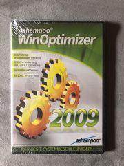 Ashampoo WinOptimizer 2009