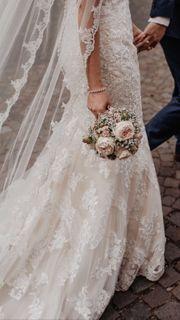 Brautkleid Marke Rosa Clara