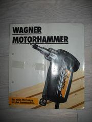 Elektron Hammer Fabrikat Wagner