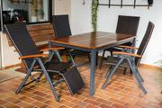 Gartenmöbel - Sitzgruppe